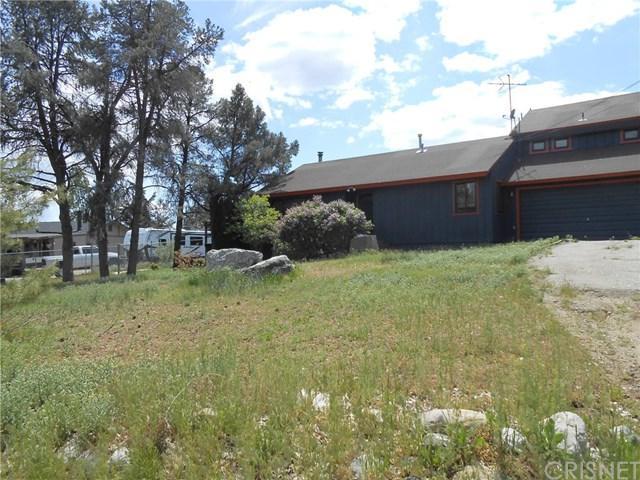 1013 Snowline Drive, Frazier Park, CA 93225 (#SR19113748) :: Keller Williams Temecula / Riverside / Norco