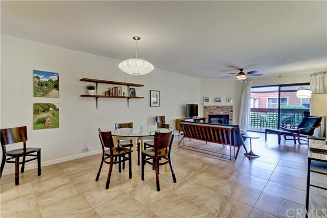 2101 E 21st Street #212, Signal Hill, CA 90755 (#PW19096223) :: California Realty Experts