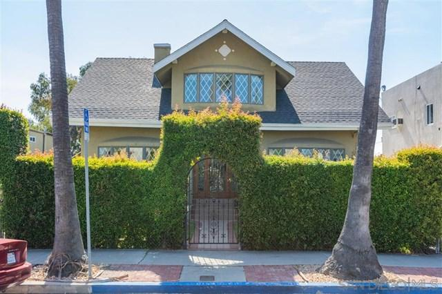 4524 Maryland St, San Diego, CA 92116 (#190026789) :: Fred Sed Group