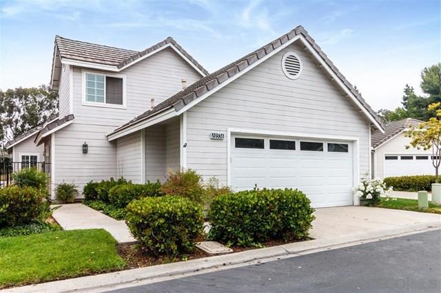 10556 Rancho Carmel Dr, San Diego, CA 92128 (#190026798) :: Go Gabby