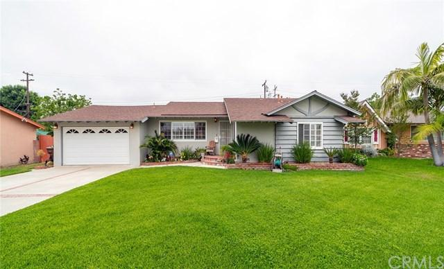 705 S Sylvan Street, Anaheim, CA 92804 (#PW19114564) :: McKee Real Estate Group Powered By Realty Masters & Associates