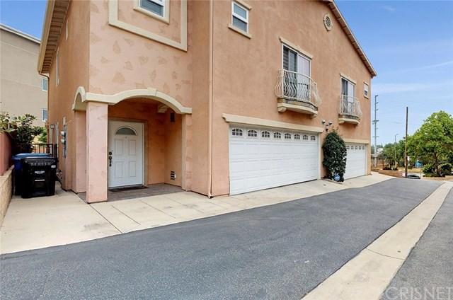 12385 Osborne Street #2, Pacoima, CA 91331 (#SR19113490) :: Fred Sed Group