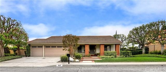 2037 Palma Drive, Rowland Heights, CA 91748 (#PW19113609) :: Fred Sed Group