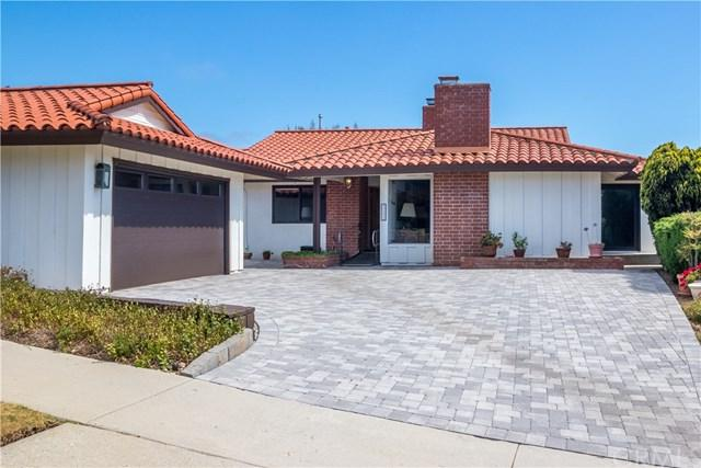 7392 Via Lorado, Rancho Palos Verdes, CA 90275 (#PV19114140) :: The Miller Group