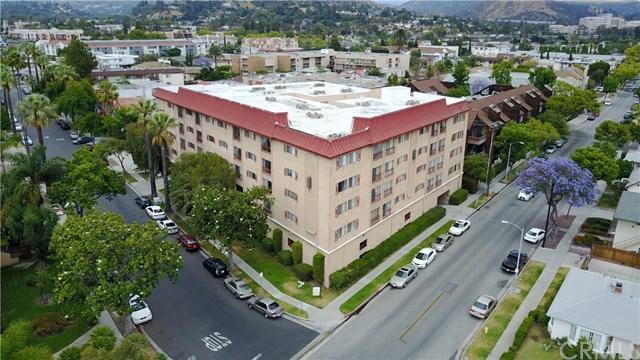 310 N Cedar Street, Glendale, CA 91206 (#AR19114574) :: Go Gabby