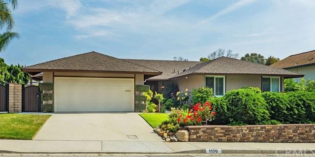 1170 Via Esperanza, San Dimas, CA 91773 (#AR19088465) :: Mainstreet Realtors®