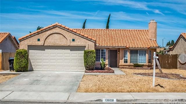 13608 La Villa Drive, Victorville, CA 92395 (#CV19114538) :: Mainstreet Realtors®