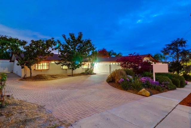 5780 Urban Dr., La Mesa, CA 91942 (#190026841) :: Steele Canyon Realty