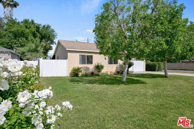 8320 Tunney Avenue, Northridge, CA 91324 (#19467074) :: Fred Sed Group