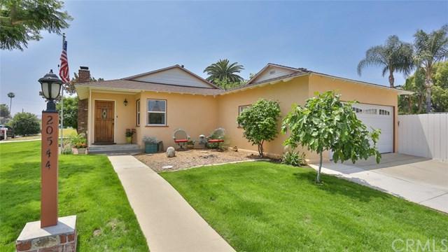 20544 E Calora Street, Covina, CA 91724 (#CV19114201) :: Mainstreet Realtors®