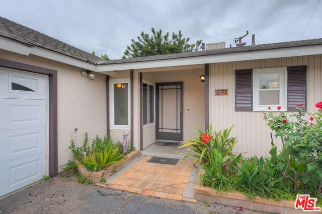 77 Washburn Street, Simi Valley, CA 93065 (#19465650) :: Fred Sed Group