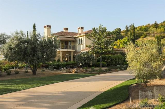 14440 Ridge Ranch Rd, Valley Center, CA 92082 (#190026863) :: Ardent Real Estate Group, Inc.