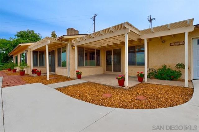 13863 Tierra Bonita Rd, Poway, CA 92064 (#190026880) :: Fred Sed Group