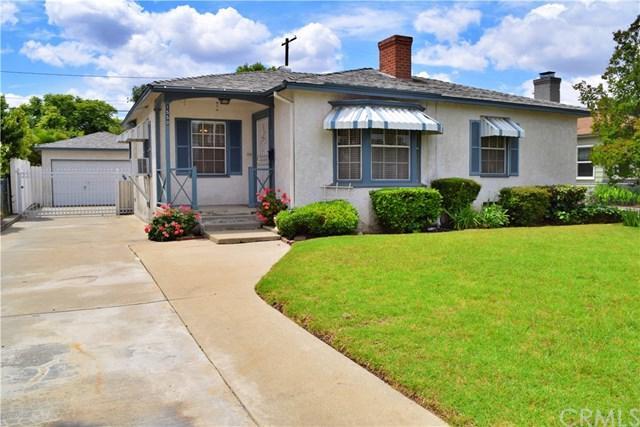1550 Smith Street, Pomona, CA 91766 (#TR19114912) :: Mainstreet Realtors®