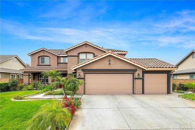 538 Silverhawk Drive, Corona, CA 92879 (#IG19113472) :: Mainstreet Realtors®
