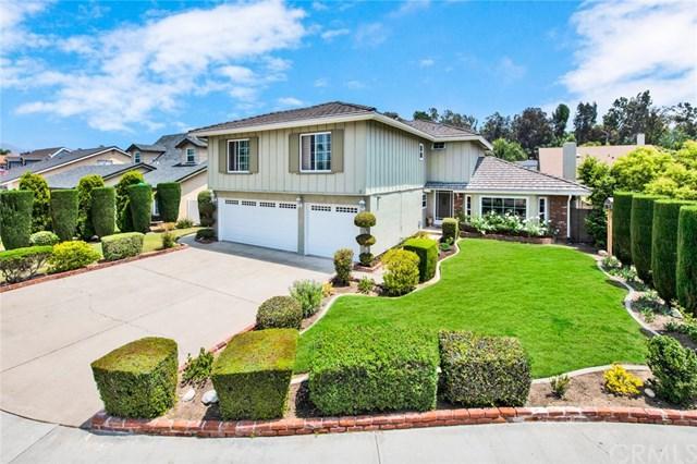 7608 E Paseo Laredo, Anaheim Hills, CA 92808 (#PW19113622) :: Z Team OC Real Estate