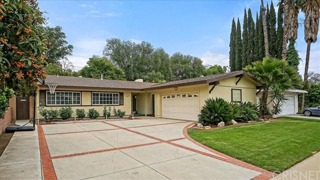 6616 Petit Avenue, Lake Balboa, CA 91406 (#SR19114219) :: Fred Sed Group