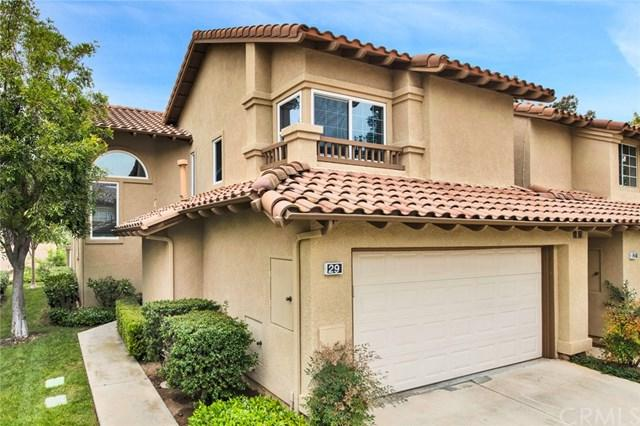 29 Cascada, Rancho Santa Margarita, CA 92688 (#OC19114323) :: Doherty Real Estate Group