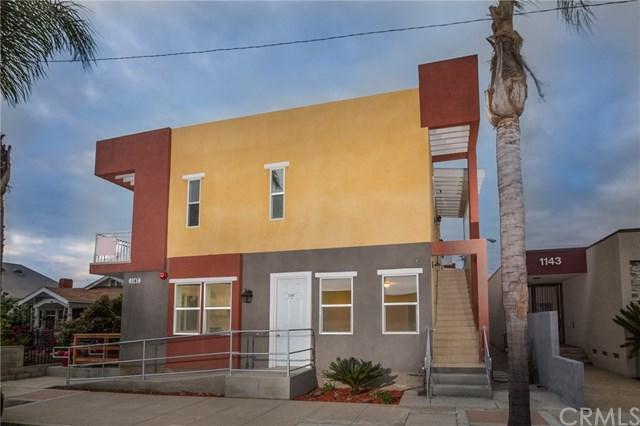 1147 W Gardena Boulevard, Gardena, CA 90247 (#OC19114683) :: Go Gabby
