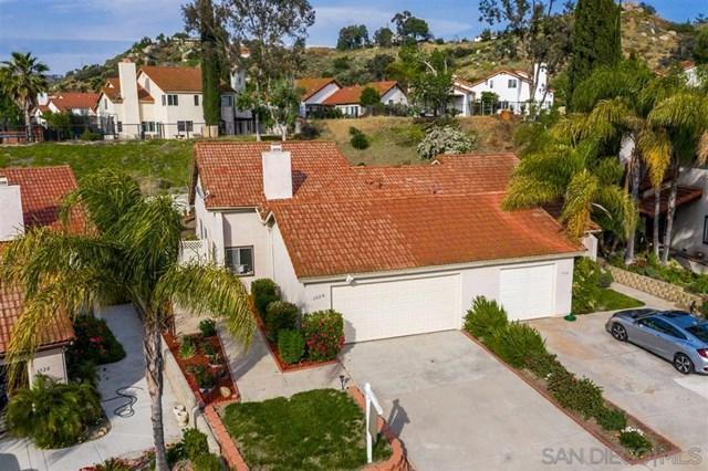 1528 Greencrest Ct, El Cajon, CA 92019 (#190026905) :: Mainstreet Realtors®