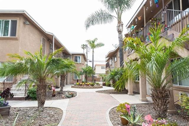 4654 33rd St #26, San Diego, CA 92116 (#190026915) :: Fred Sed Group