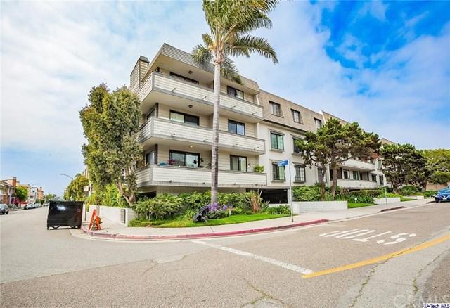 5100 Via Dolce #303, Marina Del Rey, CA 90292 (#319001955) :: Powerhouse Real Estate