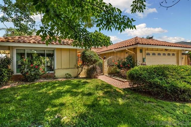 5449 Chaparajos Ct, San Diego, CA 92120 (#190026914) :: Fred Sed Group