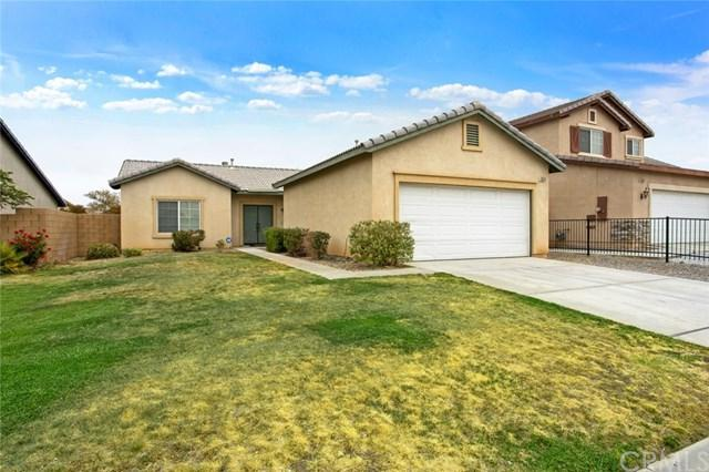 13519 Evanston Street, Victorville, CA 92392 (#CV19113724) :: Allison James Estates and Homes