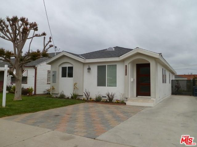 12114 York Avenue, Hawthorne, CA 90250 (#19467026) :: Fred Sed Group