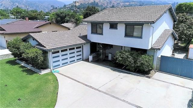 562 Willowgrove Avenue, Glendora, CA 91741 (#PW19114846) :: Fred Sed Group