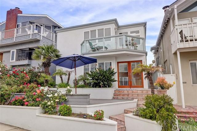 132 17th Street, Manhattan Beach, CA 90266 (#SB19115089) :: The Miller Group