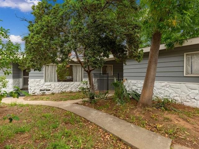 11737 Golden Cir, Lakeside, CA 92040 (#190026935) :: Fred Sed Group