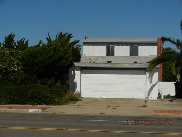 2941 Mission Village Dr., San Diego, CA 92123 (#190026936) :: Mainstreet Realtors®