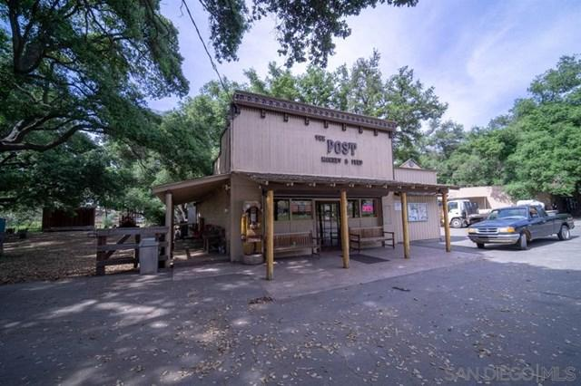 17510 Lyons Creek Road, Jamul, CA 91935 (#190026951) :: Bob Kelly Team