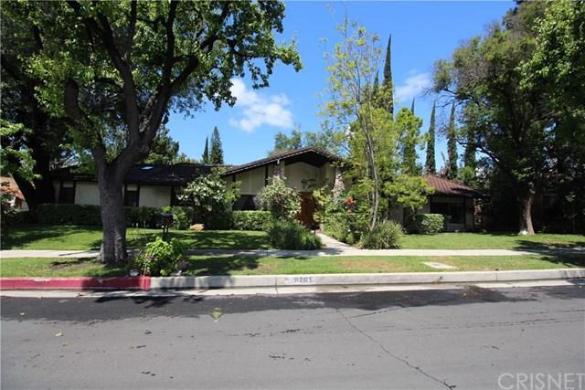 9701 Bothwell Road, Northridge, CA 91324 (#SR19114792) :: Fred Sed Group