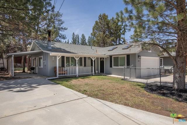 855 A Lane, Big Bear, CA 92314 (#19467450PS) :: Allison James Estates and Homes