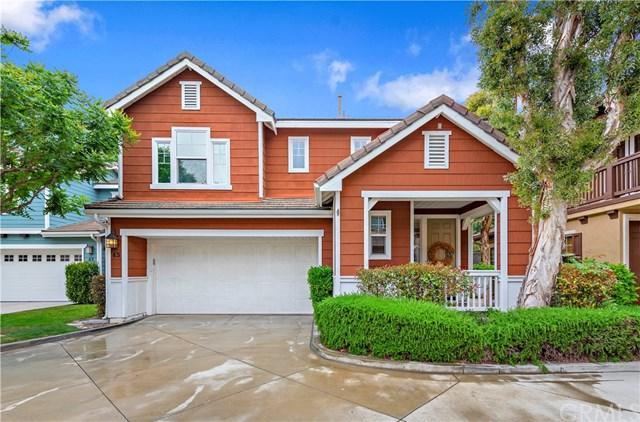 45 Fieldhouse, Ladera Ranch, CA 92694 (#OC19086296) :: Z Team OC Real Estate