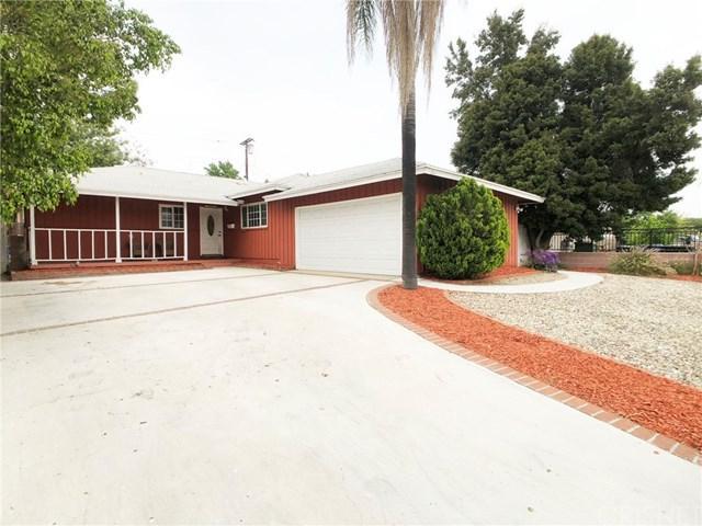 13329 Chase Street, Arleta, CA 91331 (#SR19112380) :: Ardent Real Estate Group, Inc.