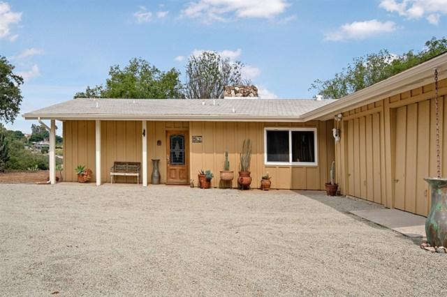 28490 Lilac Road, Valley Center, CA 92082 (#190026953) :: Fred Sed Group
