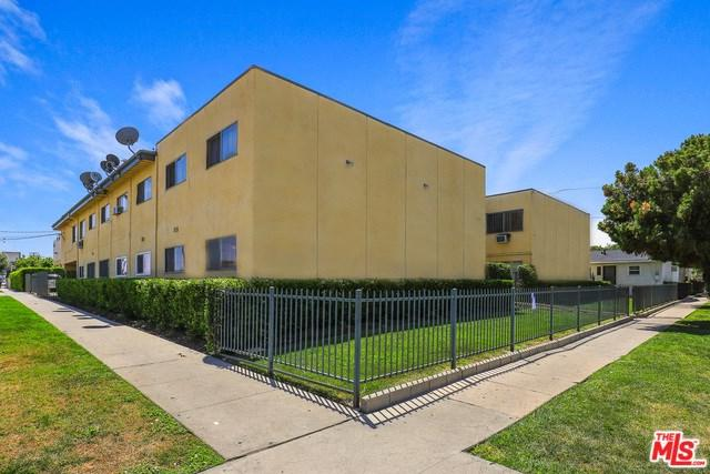 1684 Murchison Street, Los Angeles (City), CA 90033 (#19467508) :: Fred Sed Group