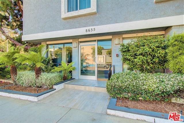 8635 Falmouth Avenue #203, Playa Del Rey, CA 90293 (#19465726) :: Team Tami