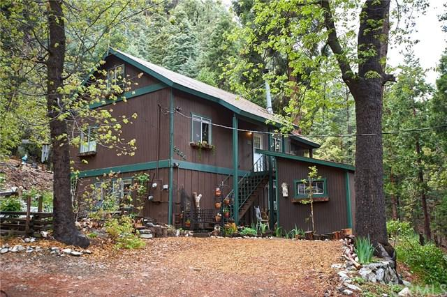 9544 Redwood Drive, Forest Falls, CA 92339 (#EV19099043) :: The Darryl and JJ Jones Team