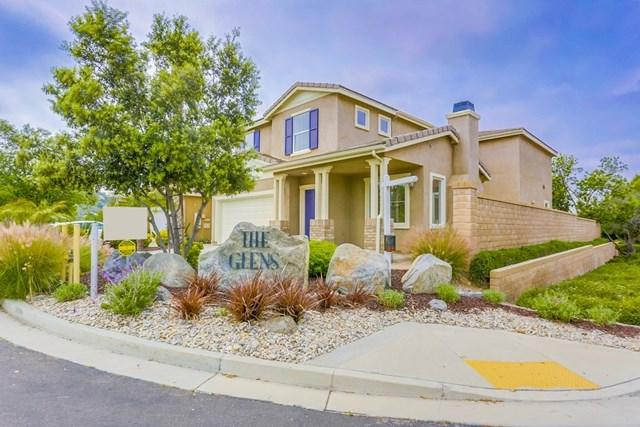 10276 Oak Spur Way, Escondido, CA 92026 (#190026998) :: Fred Sed Group
