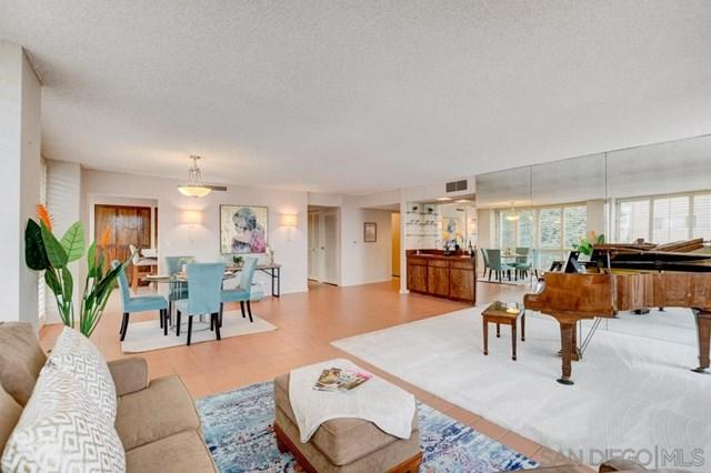 3535 1st Ave 3A, San Diego, CA 92103 (#190027018) :: Fred Sed Group