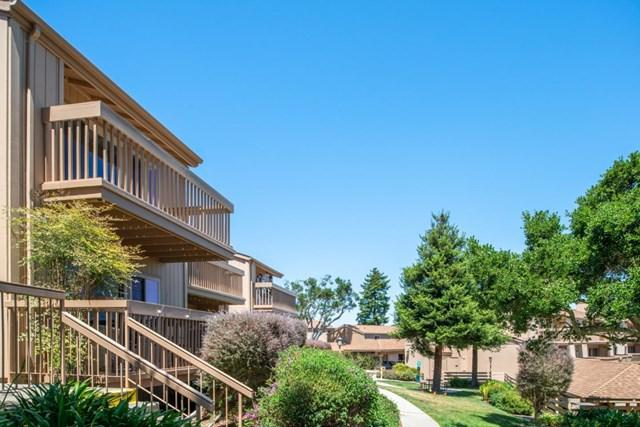 300 Glenwood Circle #285, Monterey, CA 93940 (#ML81752400) :: Fred Sed Group