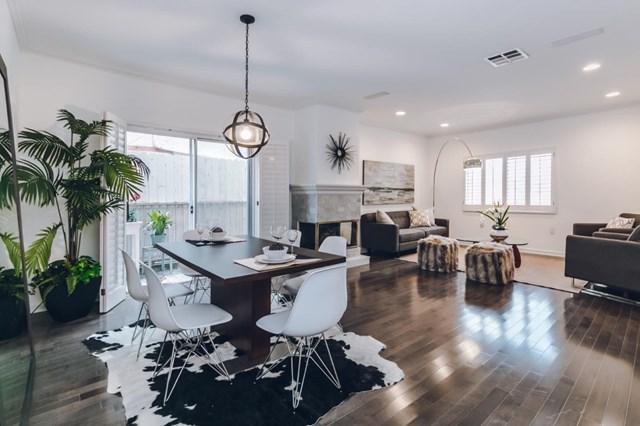 1127 21st Street #1, Santa Monica, CA 90403 (#ML81752404) :: Powerhouse Real Estate