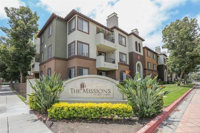 2212 Gill Village Way #413, San Diego, CA 92108 (#190027040) :: Mainstreet Realtors®