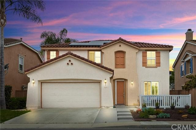 323 Alamo Way, Oceanside, CA 92057 (#SW19108126) :: Fred Sed Group
