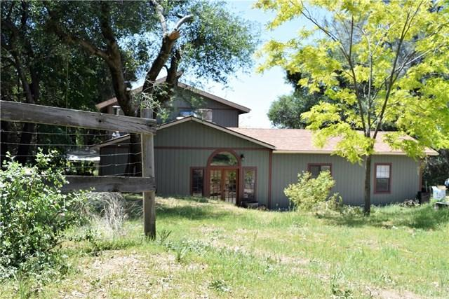 54141 Pine Tree Lane, North Fork, CA 93643 (#FR19115339) :: Fred Sed Group