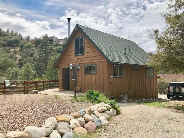 1809 Linden Drive, Pine Mountain Club, CA 93222 (#SR19115364) :: Keller Williams Temecula / Riverside / Norco